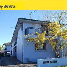 Rental info for Perfect Location in Wollongong! in the Wollongong area