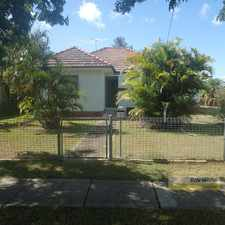 Rental info for Lowset home set on a large fenced block