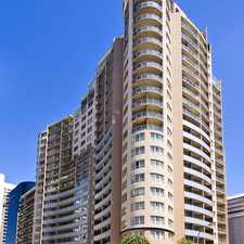 Rental info for HOLDING DEPOSIT TAKEN in the Chatswood area