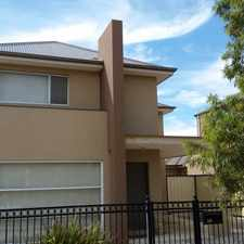 Rental info for STUNNING 2 STOREY HOME IN CENTRAL LOCATION!!!!!! in the Perth area