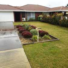 Rental info for DON'T MISS OUT! LOVELY INSIDE AND OUT in the Perth area