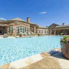 Rental info for Mansions at Hickory Creek in the Corinth area