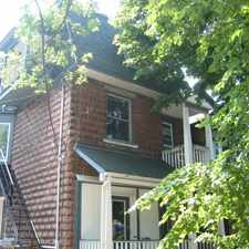 Rental info for 168 First Avenue in the Somerset area