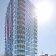 Rental info for 163 Washington Apartments in the New York area
