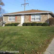 Rental info for 335 Ridgeview Ave