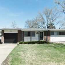 Rental info for $845 3 bedroom Apartment in St Louis in the St. Louis area