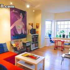 Rental info for $2900 1 bedroom Apartment in Dupont Circle in the Dupont Circle area