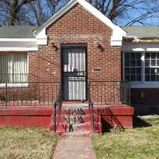 Rental info for 999 Randle (Rooming House Investment Opportunity) in the Memphis area