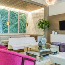 Rental info for The Modern Miami
