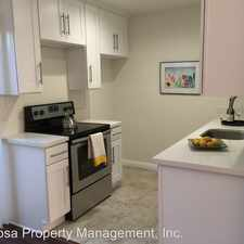 Rental info for 1900 Dufour Ave - 01 in the 90278 area