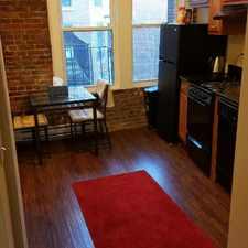 Rental info for Salem St & Baldwin Place in the North End area