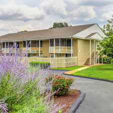 Rental info for Villa Adrian and Village South Apartment Homes
