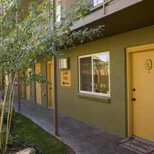 Rental info for The Lodge in the Congress Park area