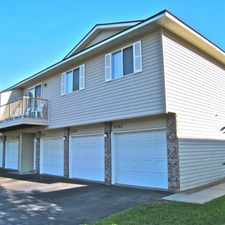 Rental info for Parkview Manor Townhomes in the Inver Grove Heights area
