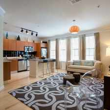 Rental info for Gramercy at Buckhead in the South Tuxedo Park area