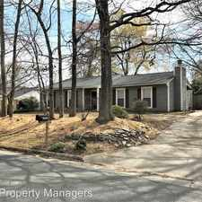 Rental info for 3303 Morning Dew Rd. in the Holden Farms area