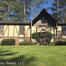 Rental info for 115 Wildwood Drive in the Trussville area
