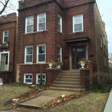 Rental info for 5235 W Montrose Avenue 2 in the Portage Park area