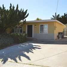 Rental info for 4526 Toni Lane in the San Diego area
