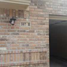 Rental info for ***2 Bedroom 2 Bath Townhouse*** in the Lufkin area