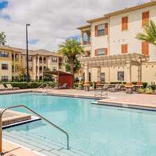 Rental info for The Retreat at Magnolia Parke