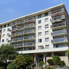 Rental info for 110 East Keith Road