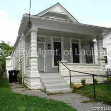 Rental info for 3BD/1BA Single Family Home in the Park Hill area