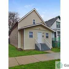Rental info for HUGE 4/5br house available NOW! in the Chicago area