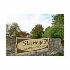 Rental info for Stonegate