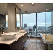 Rental info for 1111 Alberni St in the West End area