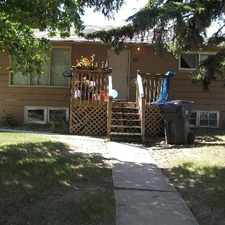 Rental info for 411 Avenue V South #bsmt. in the Pleasant Hill area