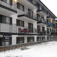 Rental info for 528 3 Avenue North in the City Park area