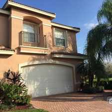 Rental info for $3600 4 bedroom House in Palm Beach