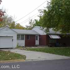Rental info for 204 South Ann St. in the Columbia area