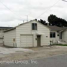 Rental info for 740 6th Ave - # C in the 94066 area
