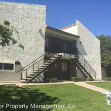 Rental info for 4800 Columbus St. in the Bakersfield area