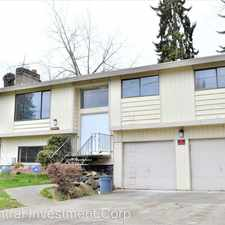 Rental info for 2108 N 128th Street in the Haller Lake area