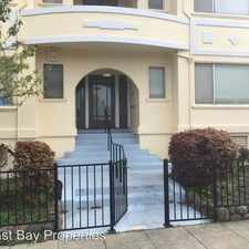 Rental info for 4718 Salem St., #3 in the Oakland area