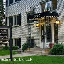 Rental info for 3708 Lyndale Ave S. #203 in the East Harriet area