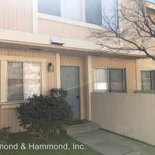 Rental info for 10125 De Soto Ave. #13 in the Chatsworth area