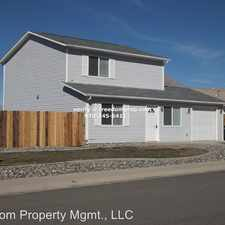 Rental info for 2826 S Forest Lane in the 81501 area