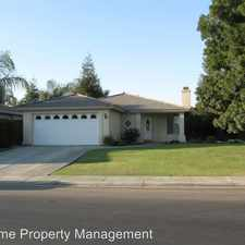 Rental info for 5802 Pine Cayon Dr