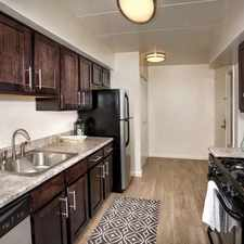 Rental info for Crestleigh Apartments