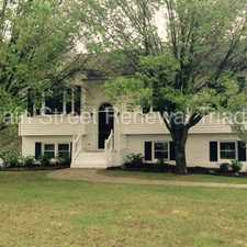 Rental info for Charming Southern Home In High Point