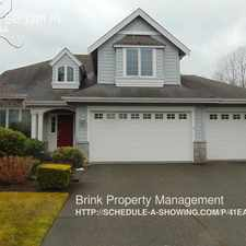 Rental info for 27215 SE 12th PL in the Sammamish area