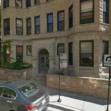 Rental info for W Diversey Pkwy & N Orchard St in the Lincoln Park area
