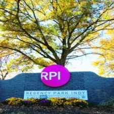 Rental info for Regency Park Indy in the 46217 area
