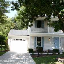 Rental info for 15612 Northgate Drive in the Montclair area