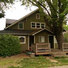 Rental info for 2231 24th ave - unit 2 in the Forest Grove area