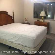 Rental info for Room For Rent - 1927 Cogswell Circle